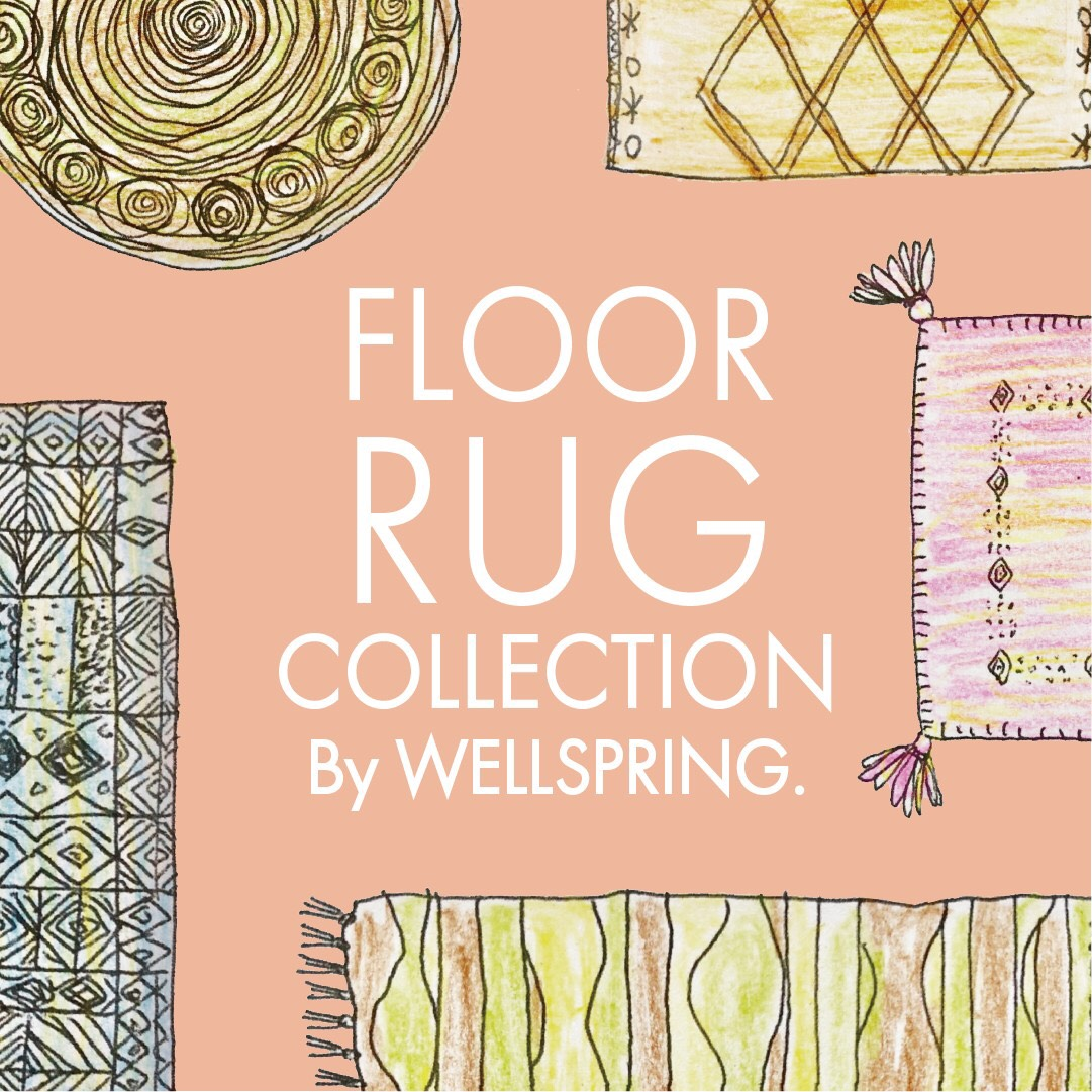 【イベント】Floor RUG collection!