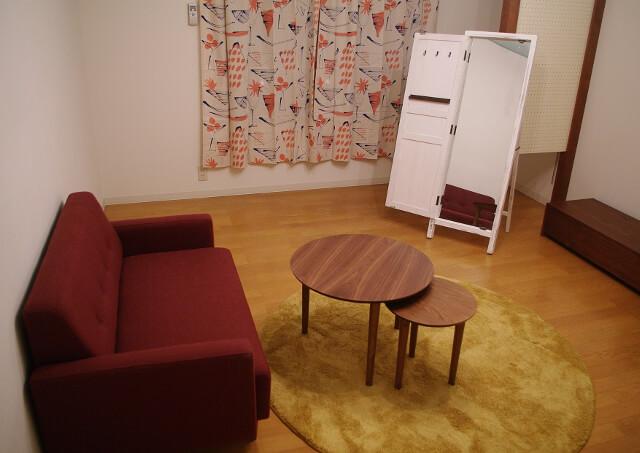 石川でレンタル家具のサービスを展開する「WELLSPRING」ではモデルハウスのディスプレイも受付中